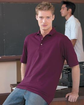 Short Sleeve 50/50 Pique Sport Shirt