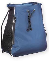 Tri-Color Urban Back Pack