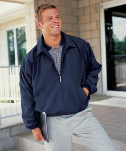 Peached Microfiber Jacket