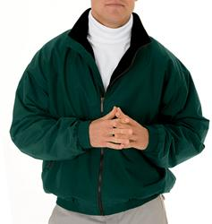Taslan Full Zip Jacket