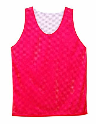 Youth Mesh Reversible Tank