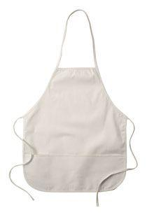 2-Pocket 24-in. Apron