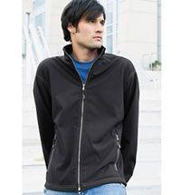 Granite Soft Schell Dura Jacket
