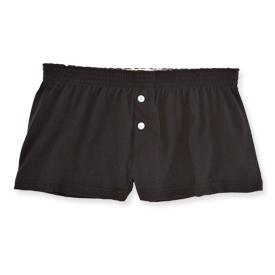 Women's Cut Jersey Boxer