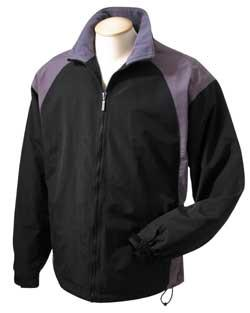 Men's Capstone Colorblock Jacket