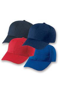 Pro Athletic Mesh Six Panel Cap