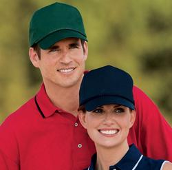 5 Pnl Twill, Snap Back Golf