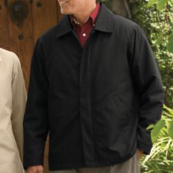 Mens Weston Jacket