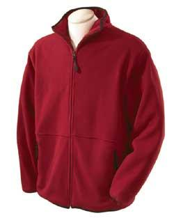 Men's Micro-Fil Fleece Jacket