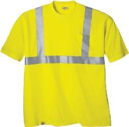 High Visibility Tee