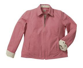 Laurel Ladies' Lined Spring Jacket