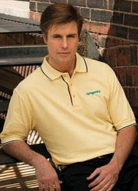 Men's Newport Polo Shirt