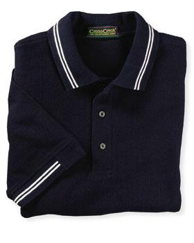 Cool Knit Logo Cuff Sport Shirt