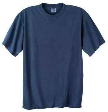 Adult Pro Weight 5.5 oz. Pigment Dyed Tee