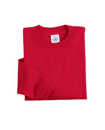 Youth Pro Weight 5.5 oz. Long Sleeve Tee