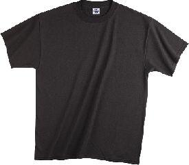 Adult Short Sleeve 6.0 oz. Tee
