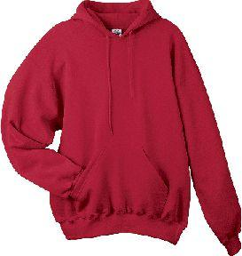 Adult Magnum Weight 9 oz Hooded Sweatshirt