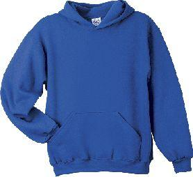 Youth Magnum Weight 9 oz Hooded Sweatshirt