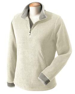 Ladies' Berkshire Quarter Zip