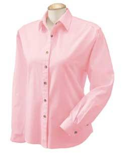 Ladies' Titan Twill Shirt