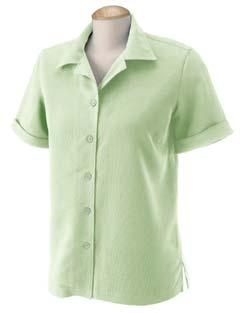 Ladies Isla Camp Shirt