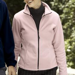 Wintercept Fleece Ladies Full-Zip Jacket
