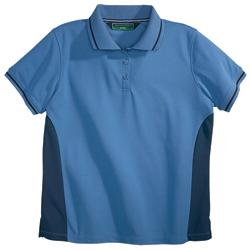 Ladies' Sport Dri-Fast Advantage Pique Polo