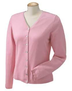 Ladies' Everyday Cardigan Sweater