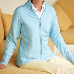 Plush Fleece Jacket