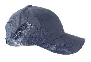 Bass Wildlife Design Cap
