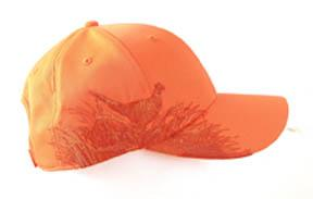 Pheasant Wildlife Design Cap