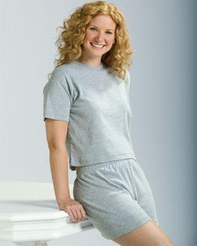 LADIES Pajama Boxer Set