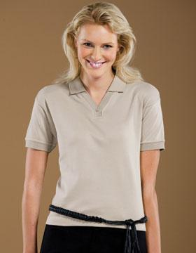 LADIES Fashion Sport Shirt