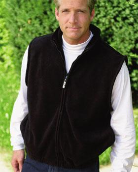 Yukon Fleece Vest
