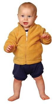 Infant/Toddler Yukon Fleece Jacket