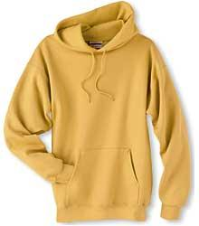 Ultimate Cotton Hooded Pullover
