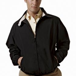 Men's Microfiber Club Jacket