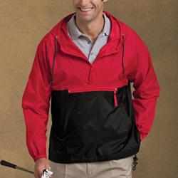 Packable Nylon Jacket