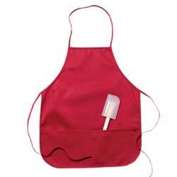 2-Pocket 24-inch Apron