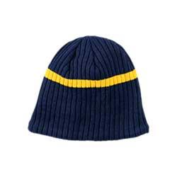 Single-Stripe Beanie