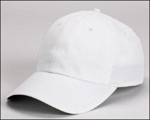 Unstructured Twill Cap