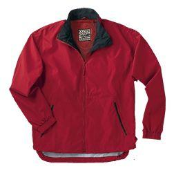 Brushed Microfiber Mid-Length Jacket