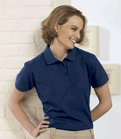 Women's Easy-Care Short Sleeve Polo