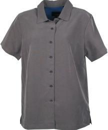Ladies' Castella Camp Shirt