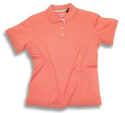 Ladies' Palmetto Sport Shirt