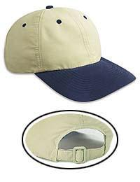 Microfiber Polyester Low Profile Pro Style Caps