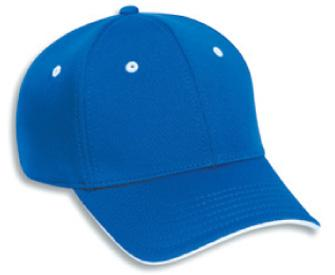 Polyester A-Max Cool Mesh Low Profile Pro Style Caps