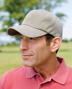 Signature� - Tencel Twill Cap