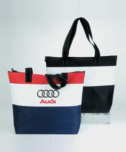 Beach Polyester Zipper Bag