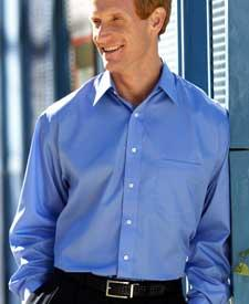 Men's Whisper Elite Twill Shirt